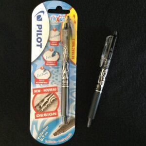 Pilot - Frition Pen