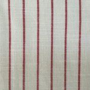 Artefina bordløber med rød strib