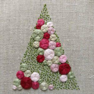 Tille's Christmas Tree