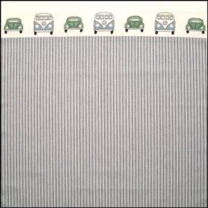 Sengebort VW