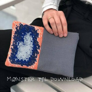 Tille's - Clutch No. 9, mønster til download