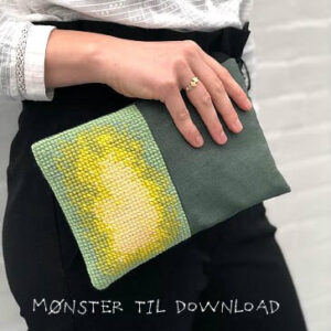 Tille's - Clutch No. 11, mønster til download