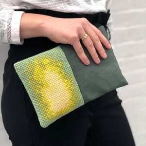 Tille's - Clutch No. 11, broderikit