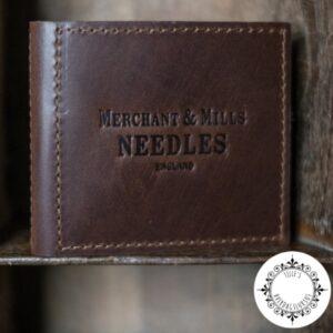Hverdagsluksus!, Merchant&Mills Nålebog