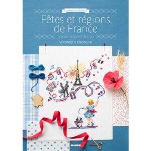Véronique Enginger, Fêtes et régions de France