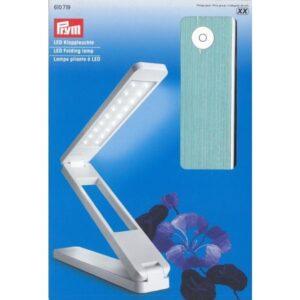 Prym Folde ledlampe,