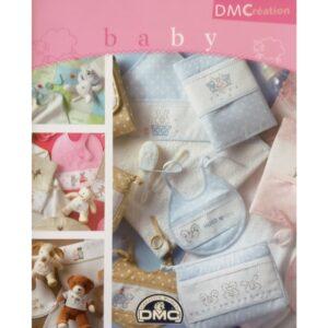 DMC, Baby (pink)