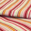 Sengetøj Multi farve striber