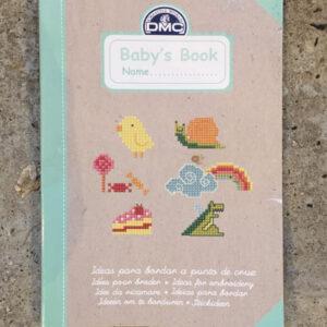 DMC, Baby's book