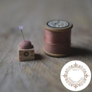 Hverdagsluksus!, Cohana-Miniature nålepude