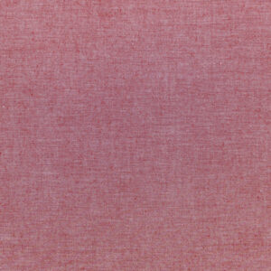 Tilda stof i 100% bomuld, Chambray red
