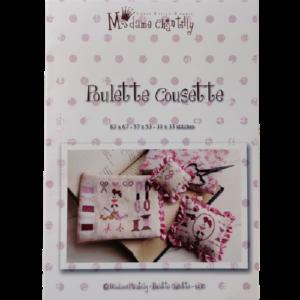Madame Chantilly, Poulette Cousette