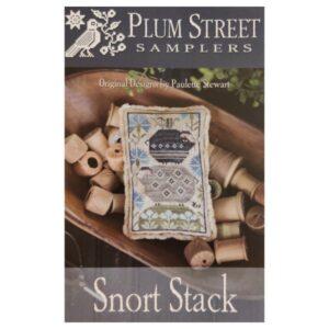 Plum Street Samplers, Snort Stack