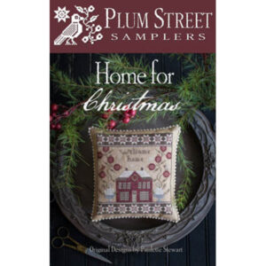 Plum Street Samplers, Home for Christmas