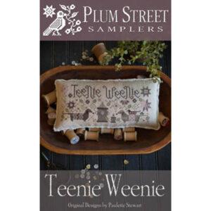 Plum Street Samplers, Teenie Weenie