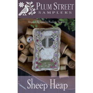 Plum Street Samplers, Sheep heap