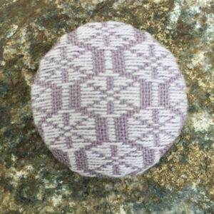 Tille's Kogin Knapper - Hexagon